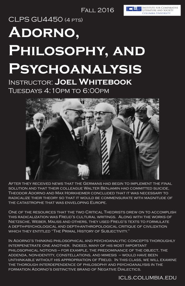 Fall 16 Adorno, Philosophy, and Psychoanalysis.jpg